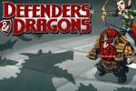 Defenders Dragons