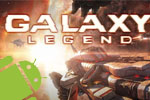 Легенда Галактики (Galaxy Legend)