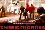 Zombie Frontier скачать