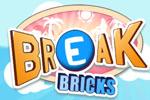 Break Bricks