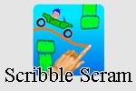 Scribble Scram