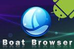Boat Browser скачать