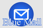 Blue Mail android