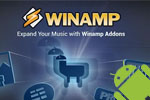 Winamp для Android