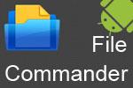 скачать File Commander