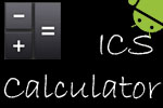 ICS Calculator