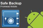 Safe Backup для Android