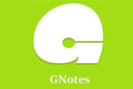 GNotes