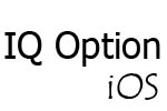 IQ Option iphone