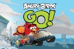 Angry Birds Go! iOS