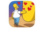 Симпсоны™ Springfield iphone