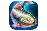 Рыбное место iPhone