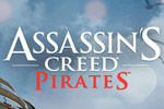 Assassins Creed Pirates iPhone
