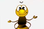 On-line игра Пчела