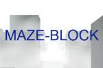 Maze-Block online