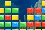 Уничтожение блоков онлайн игра
