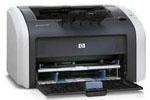 HP LaserJet 1010 Series Printing System