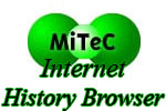 Internet History Browser