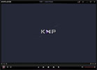 Снимок KMPlayer