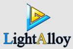 Скачать Light Alloy