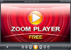 Снимок Zoom Player