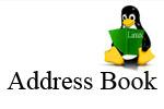 Address Book GNU