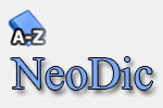 NeoDic скачать
