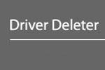 Driver Deleter