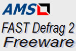 Fast Defrag Freeware