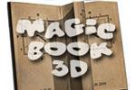 скачать скринсейвер Magic Book