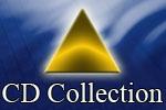 CD Collection - программа каталог дисков