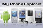 MyPhoneExplorer скачать