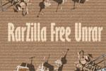 RarZilla Free Unrar скачать
