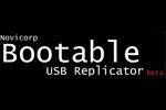 Bootable USB Replicator скачать