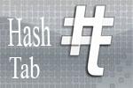 Hash Tab