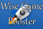 скачать Wise Game Booster
