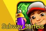 Subway Surfers Windows Phone