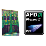 процессоры AMD Phenom II X6