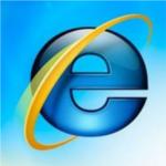 Internet Explorer падение позиций