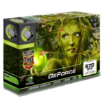 Разгон GPU GeForce GTX 570 до 810 МГц