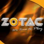 Новая 3D видеокарта от Zotac